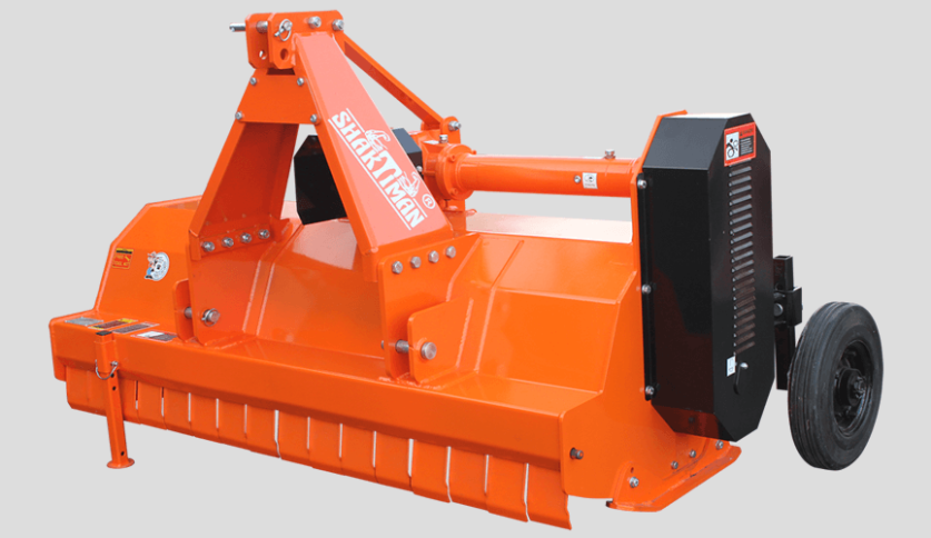 Implement  Rotary Mulcher 1 4_mulcher